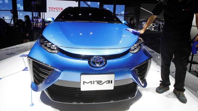 Triển lãm ô tô Bắc Kinh 2020 - Bộ mặt mới ngành ô tô sau đại dịch - 3