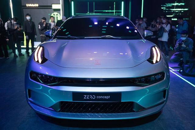 Triển lãm ô tô Bắc Kinh 2020 - Bộ mặt mới ngành ô tô sau đại dịch - 2