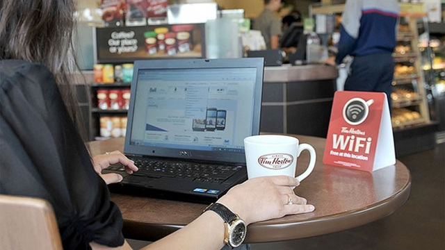 Wifichuyendung.vn - Giải pháp wifi chuyên dụng cho hoạt động kinh doanh - 1
