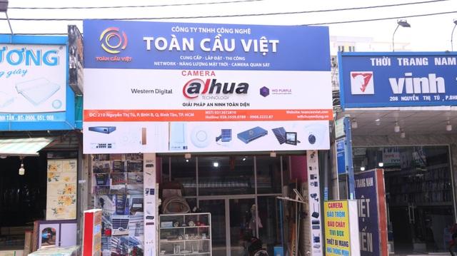 Wifichuyendung.vn - Giải pháp wifi chuyên dụng cho hoạt động kinh doanh - 3