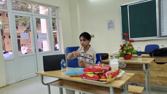Kỳ thi kỹ năng nghề QG lần thứ 11: Cuộc so tài của những thợ trẻ giỏi - 9