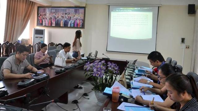 Những hạn chế trong việc tuyển sinh - Nhìn từ một trường ĐH ở Thanh Hóa - 2
