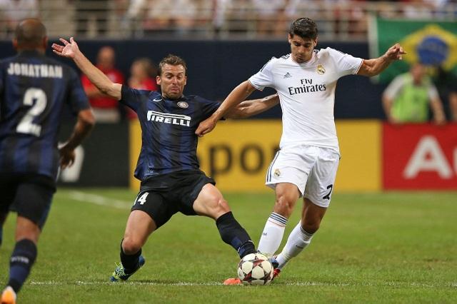 Man Utd tái ngộ PSG, Messi đối đầu với C.Ronaldo ở Champions League - 5