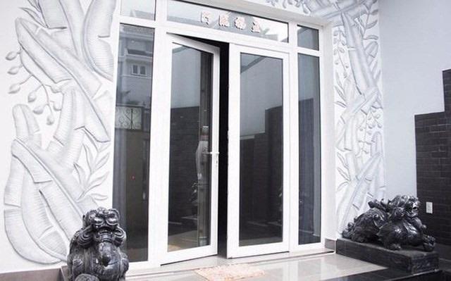 Khám phá biệt thự 300m2, giá triệu đô của NSƯT Kim Tử Long - 1