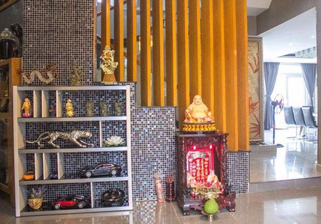 Khám phá biệt thự 300m2, giá triệu đô của NSƯT Kim Tử Long - 9