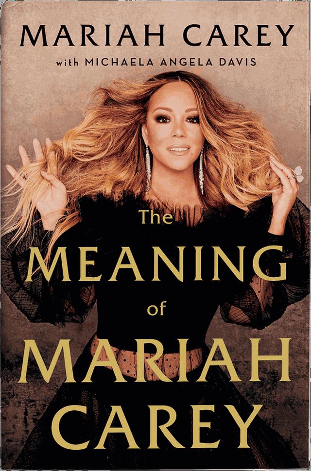 Những bi kịch trong cuộc đời nữ ca sĩ Mariah Carey - 5