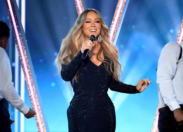 Những bi kịch trong cuộc đời nữ ca sĩ Mariah Carey - 2