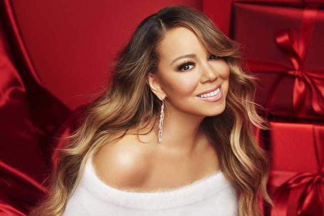 Những bi kịch trong cuộc đời nữ ca sĩ Mariah Carey - 1