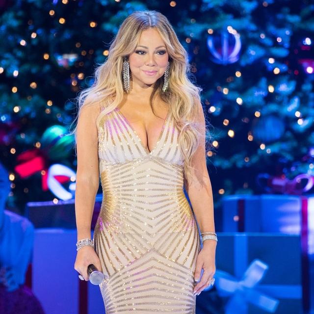 Những bi kịch trong cuộc đời nữ ca sĩ Mariah Carey - 3