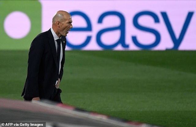 Real Madrid nhọc nhằn giành chiến thắng thứ 2 tại La Liga - 3