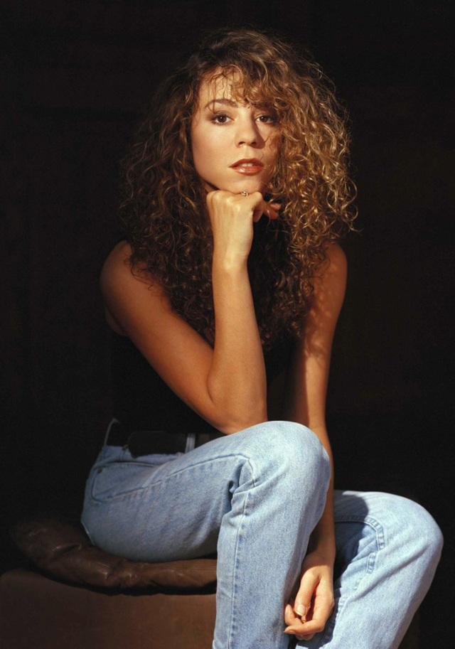 Những bi kịch trong cuộc đời nữ ca sĩ Mariah Carey - 6