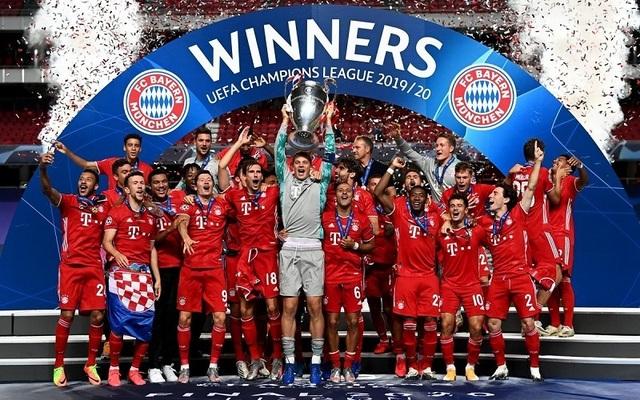 Man Utd có nguy cơ cùng bảng Bayern Munich, Inter ở Champions League - 2