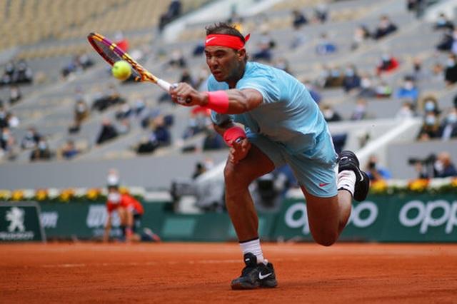 Roland Garros 2020: Nadal sớm tăng tốc, Serena Williams bất ngờ bỏ giải - 2