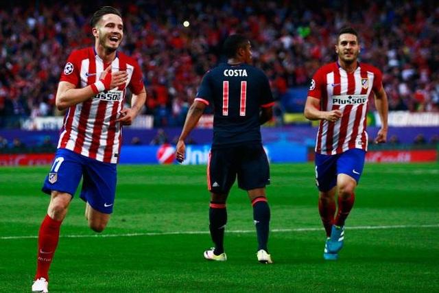 Man Utd tái ngộ PSG, Messi đối đầu với C.Ronaldo ở Champions League - 4