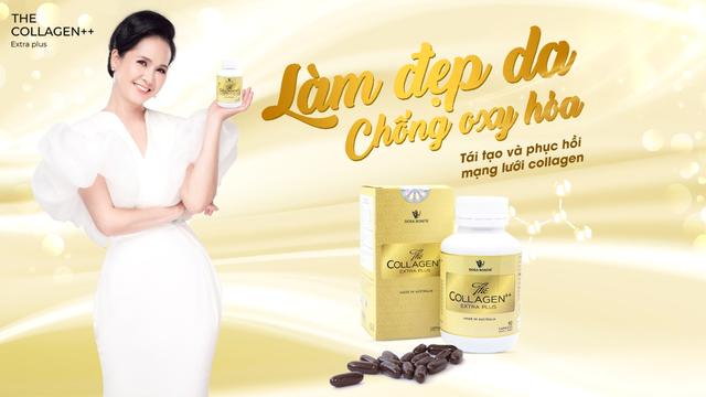 Bổ sung collagen mỗi ngày để có làn da khỏe đẹp - 3