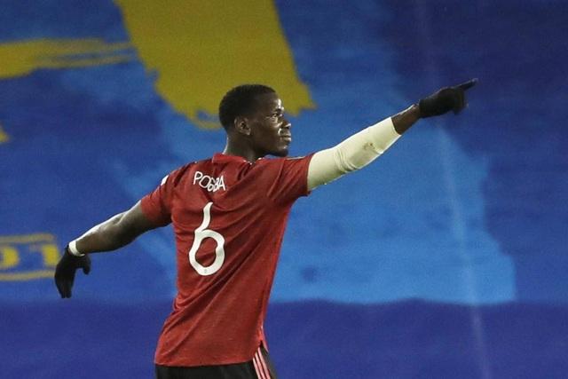 Những khoảnh khắc Man Utd tiếp tục khiến Brighton ôm hận - 15
