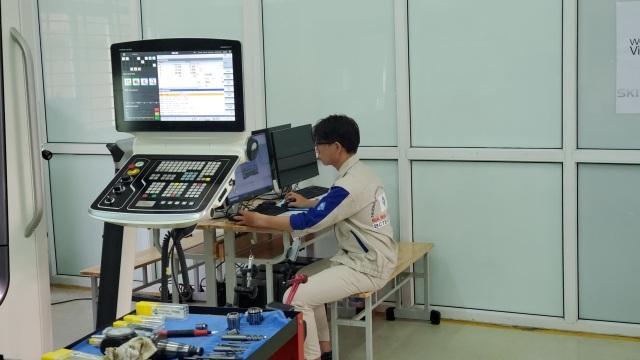 Kỳ thi kỹ năng nghề QG lần thứ 11: Cuộc so tài của những thợ trẻ giỏi - 11