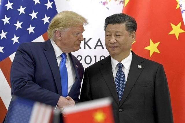 2 nền kinh tế Mỹ và Trung Quốc ngày càng xa nhau và chọn lối đi riêng - 1