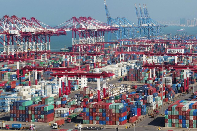 2 nền kinh tế Mỹ và Trung Quốc ngày càng xa nhau và chọn lối đi riêng - 2