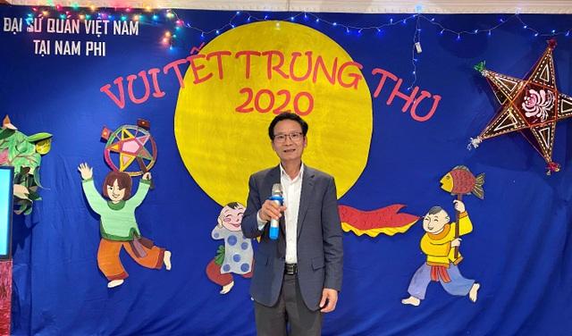 Cộng đồng người Việt ở Nam Phi vui Tết Trung thu - 2