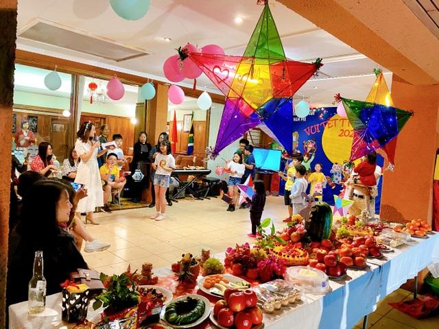 Cộng đồng người Việt ở Nam Phi vui Tết Trung thu - 3