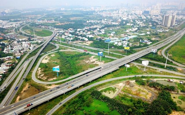 """Đồng Nai """"chốt"""" tiến độ dự án giao thông, bất động sản có cơ hội bứt phá! - 1"""