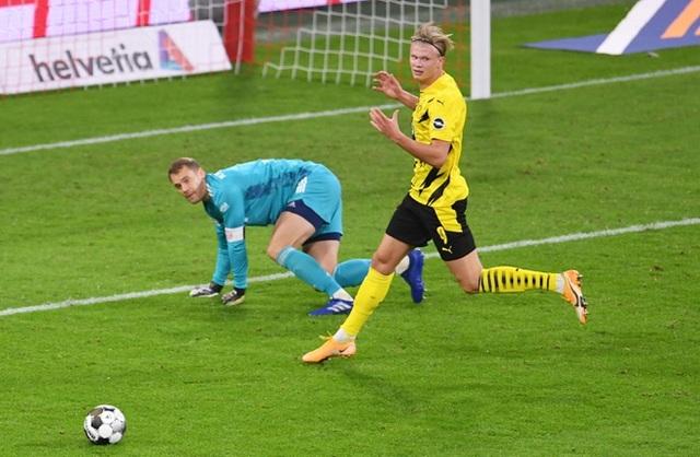 Thắng Dortmund đầy kịch tính, Bayern Munich giành Siêu Cúp Đức - 6