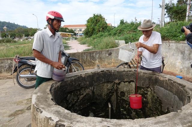 Kỳ lạ giếng cổ hàng trăm năm tuổi, quanh năm không cạn nước ở Quảng Ngãi - 3