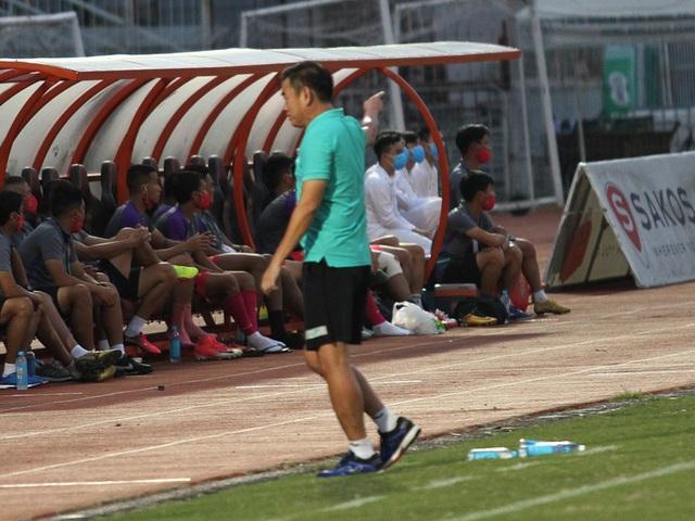 Sài Gòn FC vô địch giai đoạn 1 V-League 2020 - 7