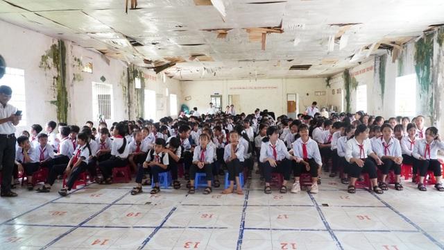 Khải Hoàn Land mang Trung thu ấm áp đến với vùng cao Đa Mi, Bình Thuận - 2
