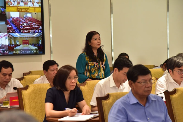Hà Nội bố trí 28 điểm hỗ trợ các tỉnh tiêu thụ hàng Tết - 2