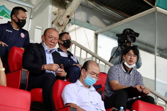 Thắng đậm CLB TPHCM, HA Gia Lai giành suất tranh ngôi vô địch V-League - 5