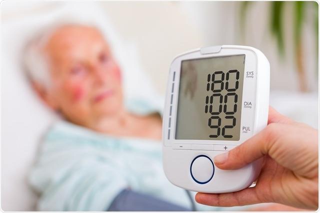 Phương pháp từ Nhật Bản giúp người cao huyết áp phòng ngừa đột quỵ - 1