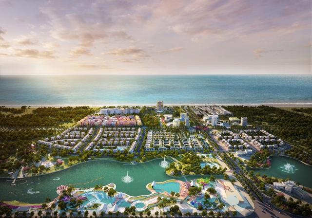 Phu Quoc Marina - những trụ cột tạo nên khu phức hợp nghỉ dưỡng đích thực