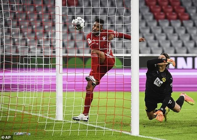 Thắng Dortmund đầy kịch tính, Bayern Munich giành Siêu Cúp Đức - 2