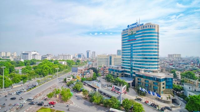 Tổng công ty Hàng hải Việt Nam thay đổi nhận diện thương hiệu - 3
