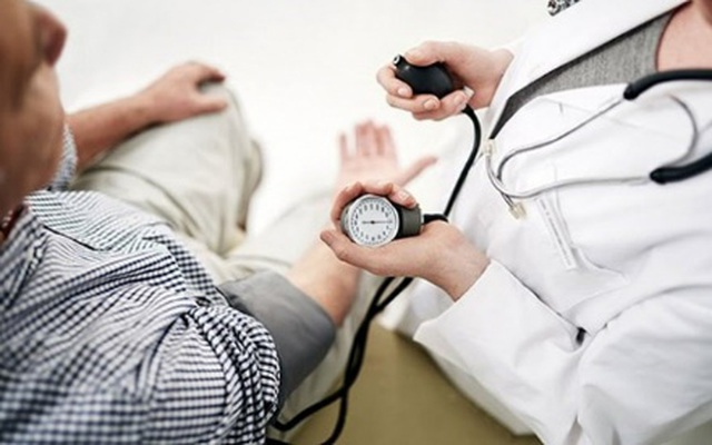 Giải pháp hỗ trợ tình trạng cao huyết áp nhờ nấm Linh Chi Nhất Long - 1