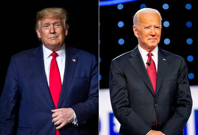 Ông Biden bất ngờ đổi chiến thuật tranh cử vì lo hụt hơi trước ông Trump - 1