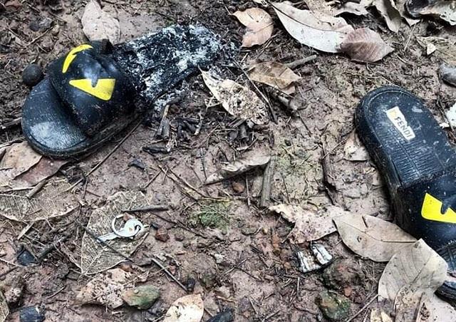 Dọa phóng hỏa để dễ dứt tình, không ngờ thiêu chết bạn gái 15 tuổi - 3