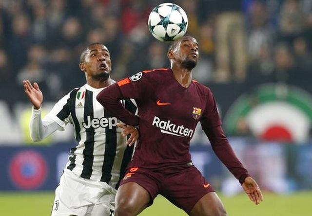 Năm cặp đấu được mong chờ nhất ở Champions League 2020/21 - 5