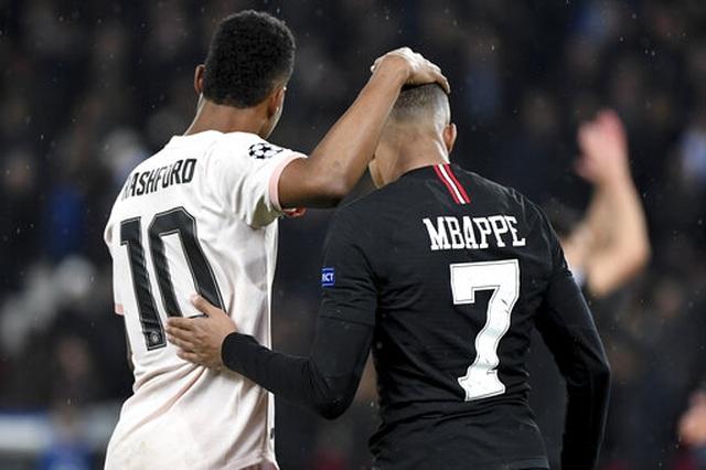 Năm cặp đấu được mong chờ nhất ở Champions League 2020/21 - 1