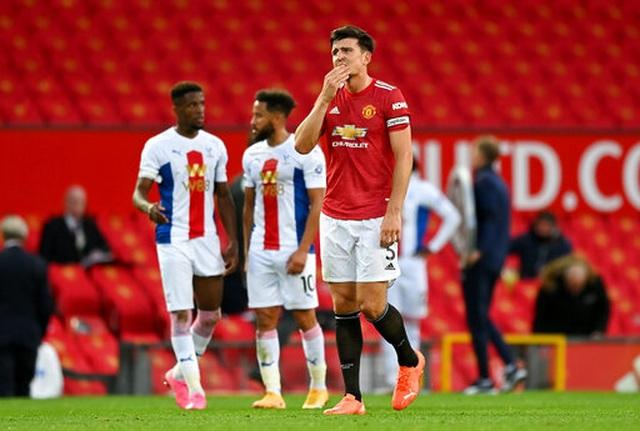 Man Utd có nguy cơ bị loại sau vòng bảng Champions League - 1