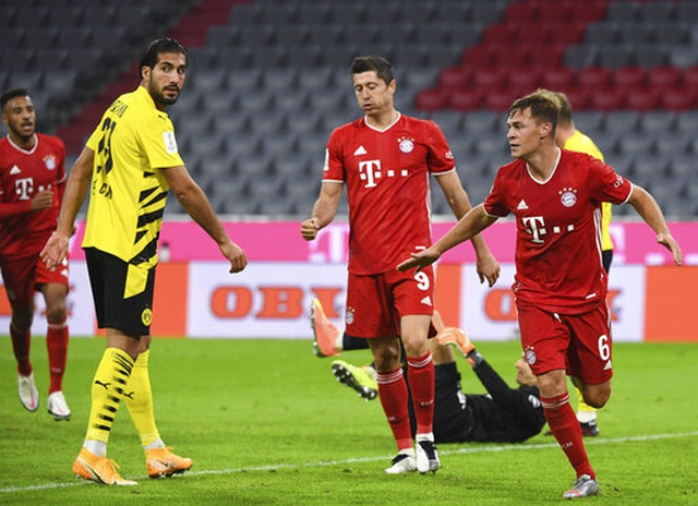 Năm cặp đấu được mong chờ nhất ở Champions League 2020/21 - 3