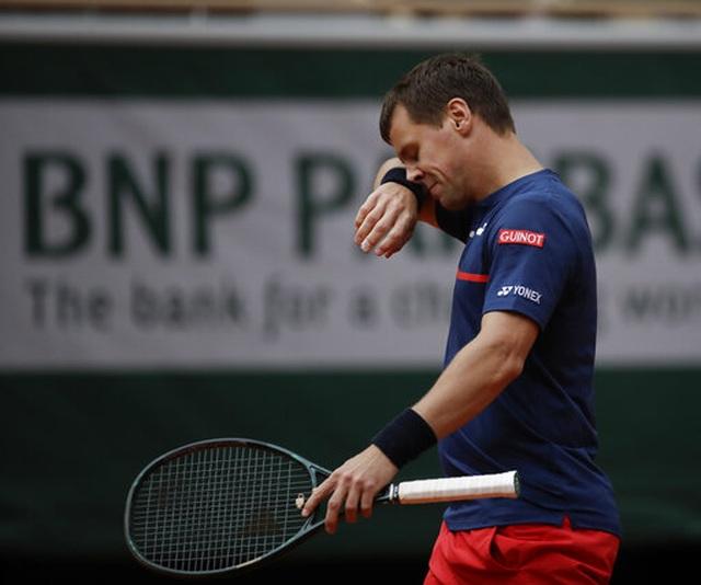 Roland Garros 2020: Djokovic cân bằng thành tích của Federer - 2