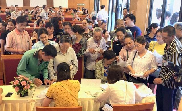 Bộ trưởng Đào Ngọc Dung: Đề xuất mới cho doanh nghiệp vay tiền trả lương - 3