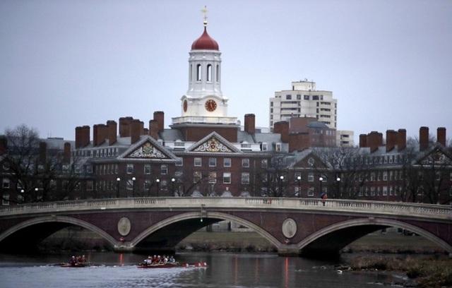 Đại học Harvard sẽ làm gì với gần 42 tỷ đô la tiền tài trợ? - 1