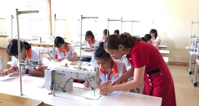 Thái Bình đặt mục tiêu mỗi năm tạo việc làm mới cho khoảng 34.500 lao động - 2