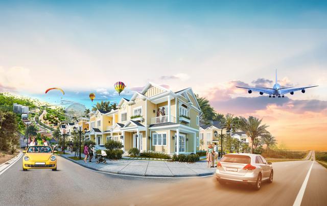 Tín hiệu vui cho nhà đầu tư NovaWorld Phan Thiet - 2