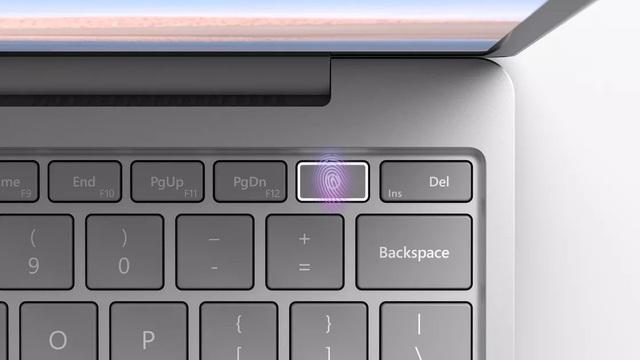 Microsoft trình làng bộ đôi laptop và máy tính bảng Surface hoàn toàn mới - 4