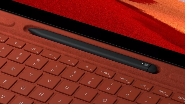 Microsoft trình làng bộ đôi laptop và máy tính bảng Surface hoàn toàn mới - 2